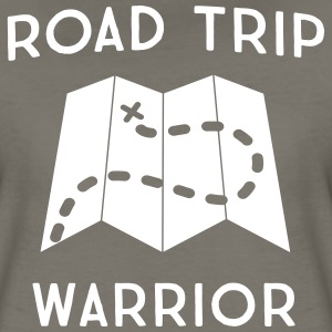 Road Trip Warrior T-Shirts - Women's Premium T-Shirt