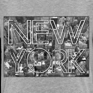 Design ~ New York T-shirts Classic NYC Souvenir Shirts