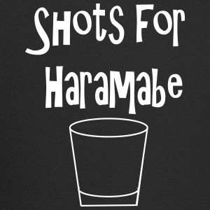 Shots for Harambe - Trucker Cap