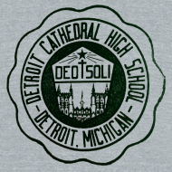 Design ~ Detroit Cathedral High School