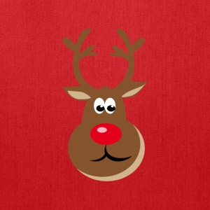Christmas Deer Bags & backpacks - Tote Bag