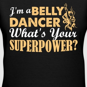 Belly Dancer Shirts - Women's V-Neck T-Shirt