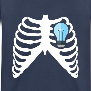 ELECTRICIAN - MY HEART BEATS FOR ELECTRICITY! Baby & Toddler Shirts - Toddler Premium T-Shirt
