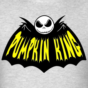 Pumpkin Kinga - Men's T-Shirt