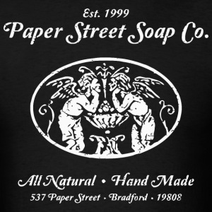 Paper Street Soap Co - Men's T-Shirt