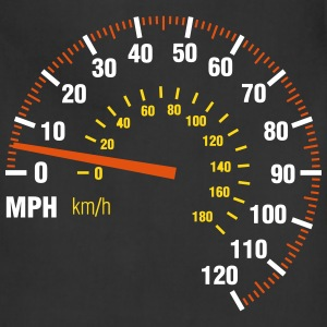 Speedometer Aprons - Adjustable Apron