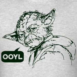 Only Once You Live - Men's T-Shirt
