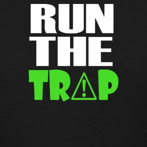 Run The Trap - Women's T-Shirt