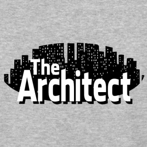 The Architect T-Shirts - Baseball T-Shirt