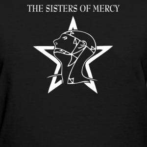 Sisters of Mercy - Women's T-Shirt