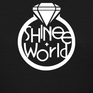Shinee world - Women's T-Shirt