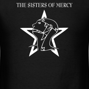 Sisters of Mercy - Men's T-Shirt