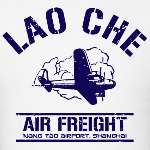 Lao Che Air Freight - Men's T-Shirt