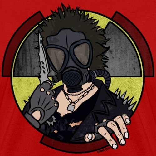 Atomic Raider
