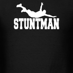 stuntman - Men's T-Shirt