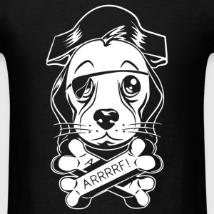 Adorable Crossbones - Men's T-Shirt