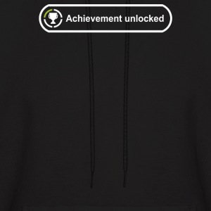 Achievement Unlocked - Men's Hoodie