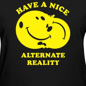 Alternate Reality - Women's T-Shirt
