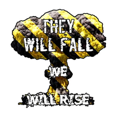 They Will Fall