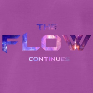 The Flow Continues Merchandise - Men's Premium T-Shirt