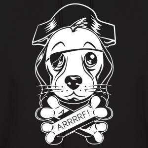 Adorable Crossbones - Men's Hoodie