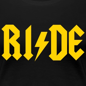 Epic Ride T-Shirts - Women's Premium T-Shirt