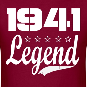 41 legend - Men's T-Shirt