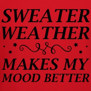 Sweater Weather - Crewneck Sweatshirt