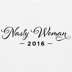 Nasty Woman Sportswear - Men's Premium Tank