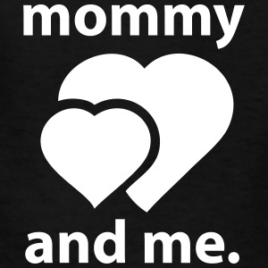 Mommy and Me - Kids' T-Shirt