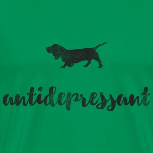 Antidepressant - Men's Premium T-Shirt