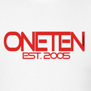 ONETEN Magazine Tee - Men's T-Shirt