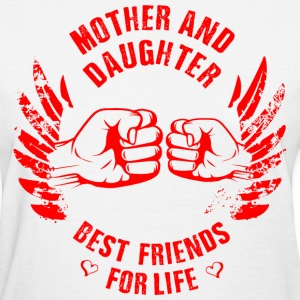 Mother and Daughter T-Shirts - Women's T-Shirt
