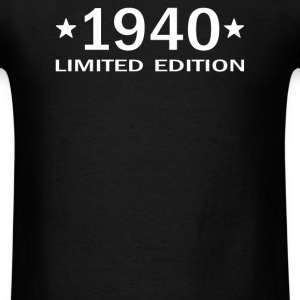 1940 Limited Edition - Men's T-Shirt