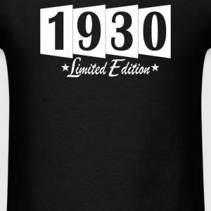 1930 Limited Edition - Men's T-Shirt