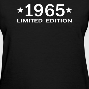 1965 Limited Edition - Women's T-Shirt