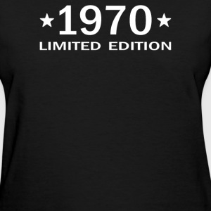 1970 Limited Edition - Women's T-Shirt
