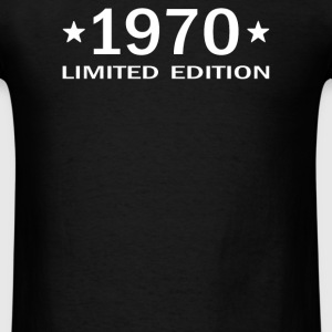 1970 Limited Edition - Men's T-Shirt