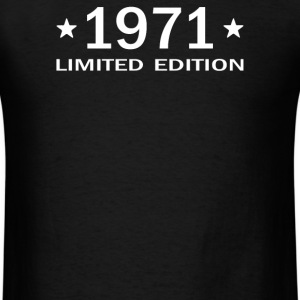 1971 Limited Edition - Men's T-Shirt