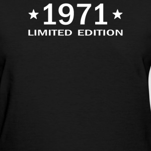 1971 Limited Edition - Women's T-Shirt