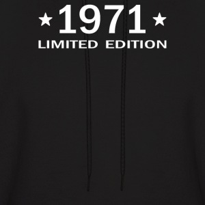 1971 Limited Edition - Men's Hoodie