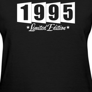 1995 Limited Edition - Women's T-Shirt