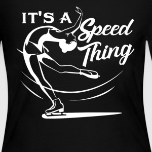 Skating Shirt - Women's Long Sleeve Jersey T-Shirt