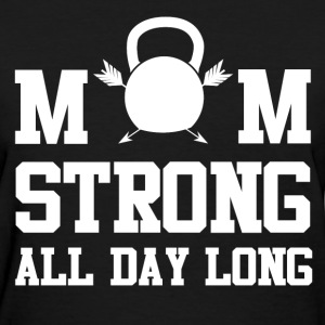 MOM LONG2.png T-Shirts - Women's T-Shirt