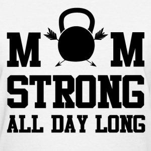 MOM LONG1.png T-Shirts - Women's T-Shirt