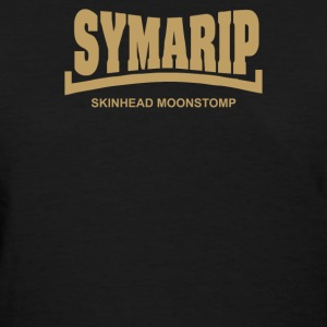 Symarip Skinhead Moonstomp - Women's T-Shirt