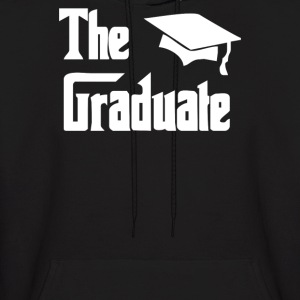 The Graduate Graduation - Men's Hoodie