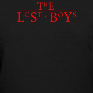 The Lost Boys - Women's T-Shirt