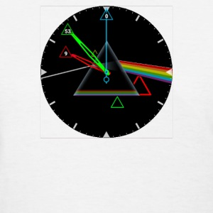 The Dark Side of the Moon - Women's T-Shirt