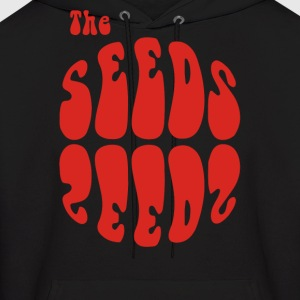 the seeds - Men's Hoodie